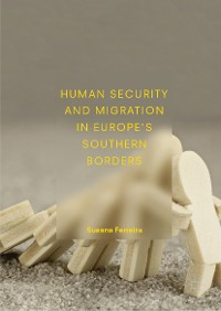 Cover Human Security and Migration in Europe's Southern Borders