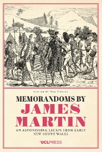 Cover Memorandoms by James Martin