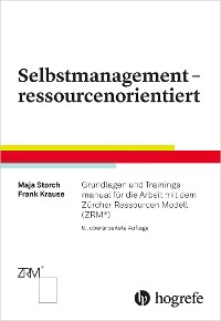 Cover Selbstmanagement – ressourcenorientiert