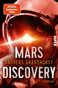 Cover Mars Discovery