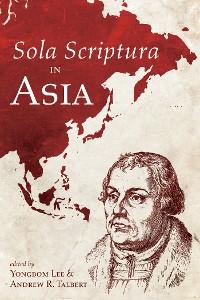 Cover Sola Scriptura in Asia