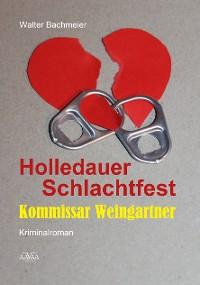 Cover Holledauer Schlachtfest
