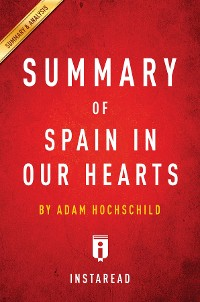 Cover Summary of Spain In Our Hearts