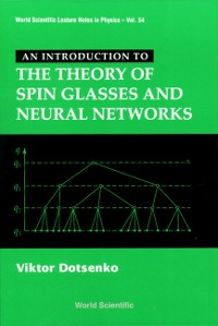 Cover Introduction To The Theory Of Spin Glasses And Neural Networks, An