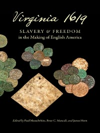 Cover Virginia 1619