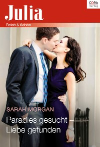 Cover Paradies gesucht - Liebe gefunden