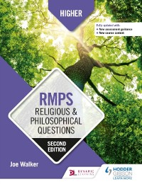 Cover Higher RMPS: Religious & Philosophical Questions: Second Edition