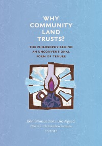 Cover Why Community Land Trusts?