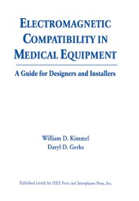 Cover Electromagnetic Compatibility in Medical Equipment