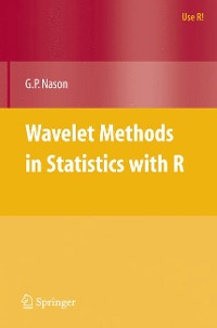 Cover Wavelet Methods in Statistics with R