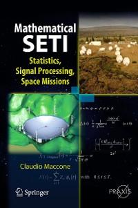 Cover Mathematical SETI