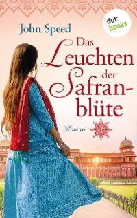 Cover Das Leuchten der Safranblüte