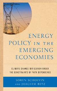 Cover Energy Policy in the Emerging Economies