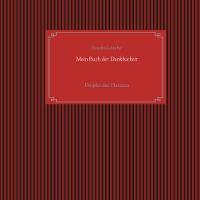 Cover Mein Buch der Dankbarkeit