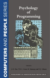 Cover Psychology of Programming