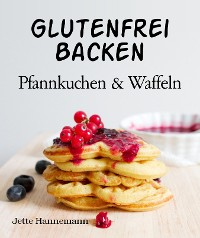 Cover Glutenfrei Backen