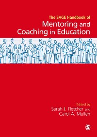 Cover SAGE Handbook of Mentoring and Coaching in Education