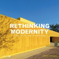 Cover Rethinking Modernity