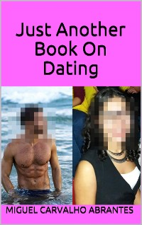 Cover Just Another Book On Dating