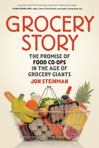 Cover Grocery Story