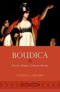 Cover Boudica