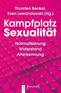 Cover Kampfplatz Sexualität