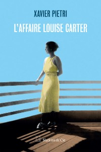 Cover L'affaire Louise Carter