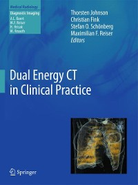 Cover Dual Energy CT in Clinical Practice