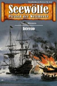 Cover Seewölfe - Piraten der Weltmeere 672