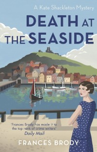 Cover Death at the Seaside