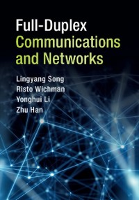 Cover Full-Duplex Communications and Networks