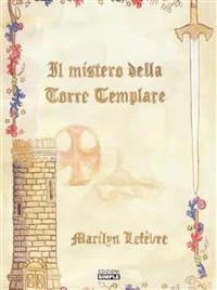 Cover Il mistero della Torre Templare