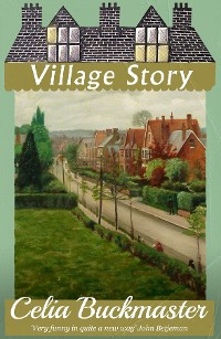 Cover Village Story