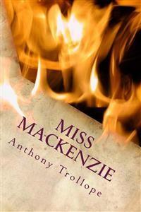 Cover Miss Mackenzie
