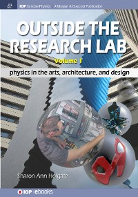 Cover Outside the Research Lab, Volume 1