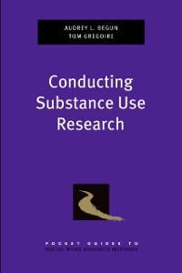 Cover Conducting Substance Use Research