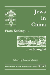 Cover From Kaifeng to Shanghai