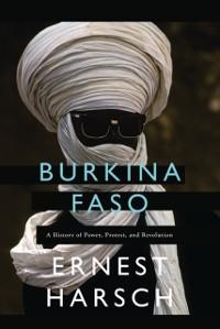 Cover Burkina Faso