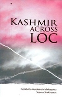 Cover Kashmir Across Loc