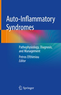 Cover Auto-Inflammatory Syndromes