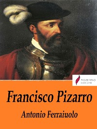 Cover Francisco Pizarro