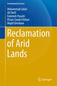 Cover Reclamation of Arid Lands
