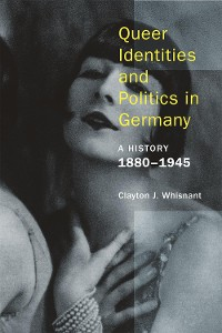 Cover Queer Identities and Politics in Germany