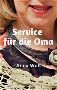 Cover Service für die Oma