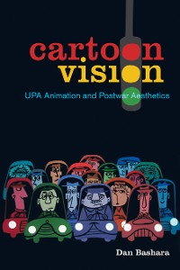 Cover Cartoon Vision