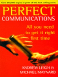 Cover Perfect Communications