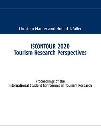Cover ISCONTOUR 2020 Tourism Research Perspectives