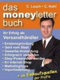Cover Das Moneyletterbuch - Ihr Erfolg als Versandhändler