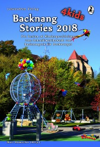 Cover Backnang Stories 4 kids 2018