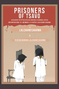 Cover Innocent Prisoners of Tsavo
